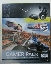 Canyon Tech – Gamer Pack CN-GP1