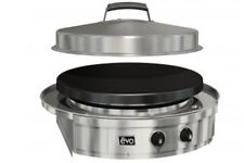 EVO 30 inch Affinity Classic Cooktop 30G  #10-0055-LP WE WILL BEAT ANY PRICE!