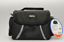 Zeikos ZE-CA48B Deluxe Bag/Soft Case Padded for Cameras Reflex