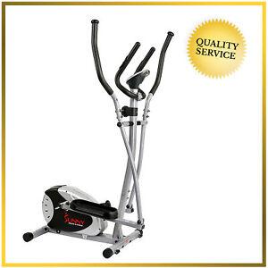 Sunny Health & Fitness Elliptical Machine  - SF-E905