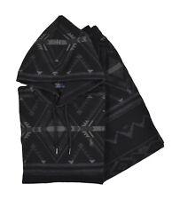 Ralph Lauren Polo Double Knit Fleece Beacon Hoodie Jacket & Pants Track Suit New