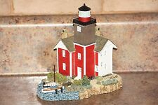 Harbour Lights Mispillion Delaware Collectible Figurine #302