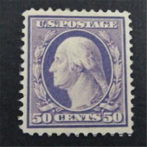 nystamps US Washington Stamp # 341 Mint OG H $300        S24y340