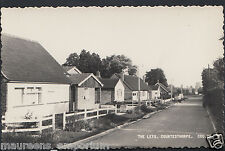 Leicestershire Postcard - The Leys, Countesthorpe  MB1309