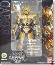Used Bandai S.H.Figuarts Golden Knight GARO Pre-Painted