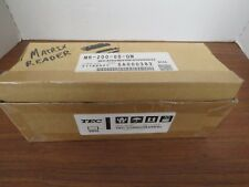 + Tec Mr-200 Barcode Scanner (Mr200) - New (old stock)