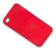 Cover e custodie ganci rosso per cellulari e palmari Apple