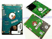 "Generic 2.5"" Laptop Internal Hard Drive SATA 160GB random   5400RPM HDD"