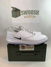 Nike Air Zoom Direct Golf Shoes Spikes White US Mens 11.5 (W) Wide 923966 100