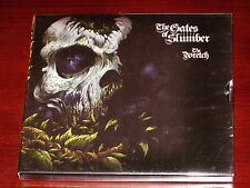 The Gates Of Slumber: The Wretch CD 2011 Rise Above UK RISECD131 Slipcase NEW