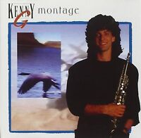 Kenny G-Montage CD