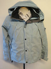 Genuine Berghaus Short Walking Jacket Coat UK 12 Euro 40 - Blue