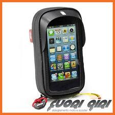 Givi Porta Smartphone (adatto per I-phone 4/5) da Manubrio