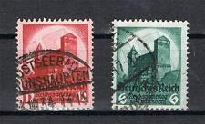 Germany 3 Rd Reich Ww2 1934 Nurnberger partei tag Used