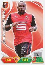 KANA-BIYIK # CAMEROON STADE RENNAIS.FC TRADING CARDS ADRENALYN PANINI FOOT 2013