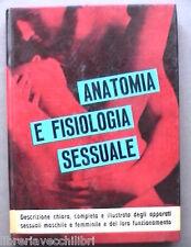 ANATOMIA E FISIOLOGIA SESSUALE Eliano Boschetti De Vecchi Sessuologia Manuale di