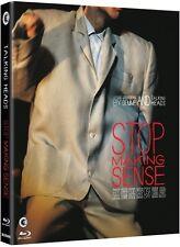 Talking Heads Stop Making Sense Blu-ray 5 Jonathan Demme 5028836040453