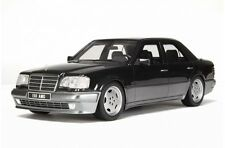 1:18 Otto Mobile mercedes benz e60 AMG w124 Limited Edition ot131 nuevo New