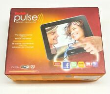 "Kodak Pulse 7 inch Digital Photo Frame Wifi Touchscreen 7"" NEW"