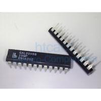 2pcs PAL20L8ACNS Programmable Array Logic DIP24L