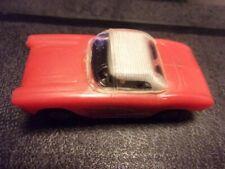 Atlas Chevy Corvette slot car