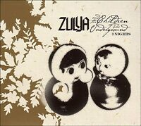Zulya - 3 Nights [CD]