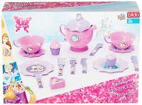 Official Disney Princess Small Tea Set **NEW**