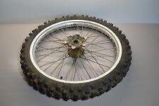 99-13 YZ125 YZ250 YZ 125 250 250F 426F 450F Front Wheel Rim Hub Tire Spokes #1