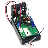 High Power 808nm 850nm 940nm 980nm Infrared Laser Diode Driver Board Circuit 12V