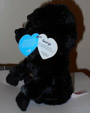 TY Beanie Boos - GEORGE the Gorilla Special PROMO Tag (WE.ORG Hang Tag) - MWMT'S