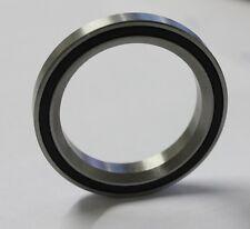 """K345-2rs/k345rs 45/45 41x6.5x45 ° (45 °/45 °) 41mm 1-1/8"""" tipo impositivo rodamientos de bolas"""