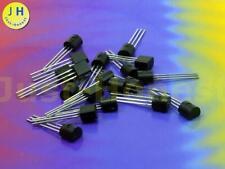2N2222 x KSP2222A 20 Stk Transistor NPN #A3160