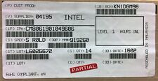 Intel CM8061901049606 SR0LD Core i7-3820 Processor 10M Cache,up to 3.80 GHz NEW