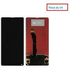 ECRAN LCD COMPLET +  VITRE TACTILE XIAOMI MI MIX 2S NOIR (#A253#)