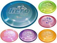 Hero Disc USA Super Hero Dog Disc Puncture Resistant Dog Frisbee Flyer US Made