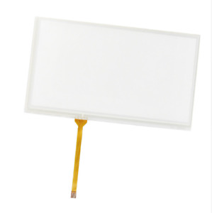 New 7 Inch For Korg PA600 Touch Screen Glass Panel Digitizer Replacement F8