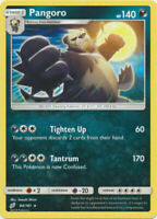 Pokemon SM UNIFIED MINDS BIBAREL 172//236 UNCOMMON