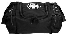NEW Emergency Medic EMT First Aid Kit Medical Bag Trauma Responder Fully Stocked