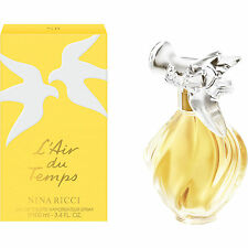 Eau de toilette Nina Ricci L'Air du Temps 100ml EDT Spray