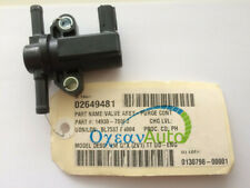 New 14930-7S000 Vapor Canister Purge Solenoid For Nissan Armada Frontier 2005-15