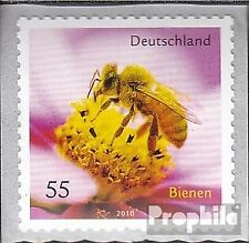 FRD (FR.Germany) 2799 (complete issue) unmounted mint / never hinged 2010 Bees