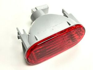MINI Cooper Rear Fog Light Assembly R50 R53 R52 Genuine Original NEW 63247166015
