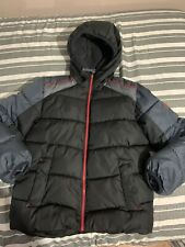 Hawke Co Jacket Boys Size 7 Excellent Used Condition