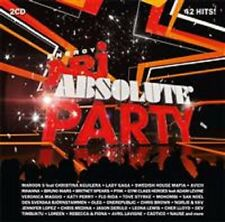NRJ Absolute Party - 2011
