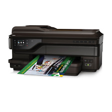 HP OfficeJet 7612 e-AIO Multifunktionsdrucker Scanner Kopierer Fax WLAN A3