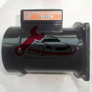 New Mass Air Flow Sensor 22680-AA271 For Subaru Impreza Legacy 2.0L 1996-1998