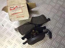 Ford Galaxy MK2 New Genuine Ford brake pads.