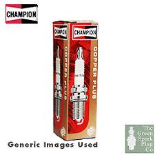 6x Champion Cobre Más Chispa Conector re14mcc5