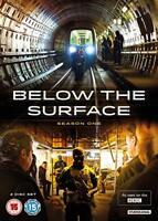 BELOW THE SURFACE SEASON 1 [DVD][Region 2]