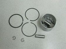 Genuine OEM Tecumseh Piston with Rings and Pin Part # 63178